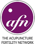 Member of the Acupuncture Fertility Network